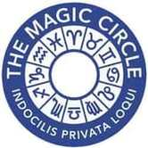 Chris P Tee is a Member of the Magic Circle